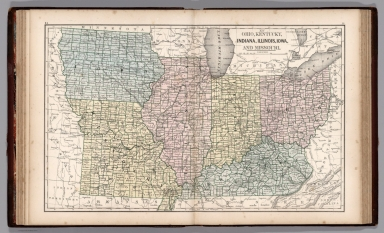 Browse all atlas map and world atlas of united states and us mid map no xiv ohio kentucky indianaillinois iowa and gumiabroncs Image collections
