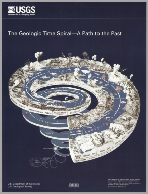 The Geologic Time Spiral-A Path to the Past.