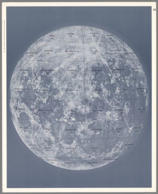 2 (Chart of the moon).