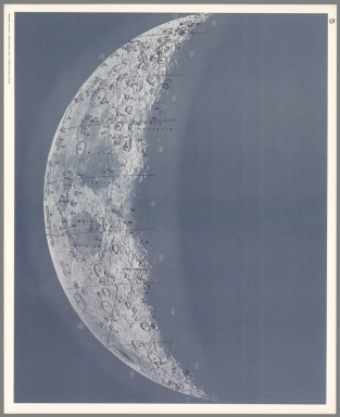 5 (Chart of the moon).