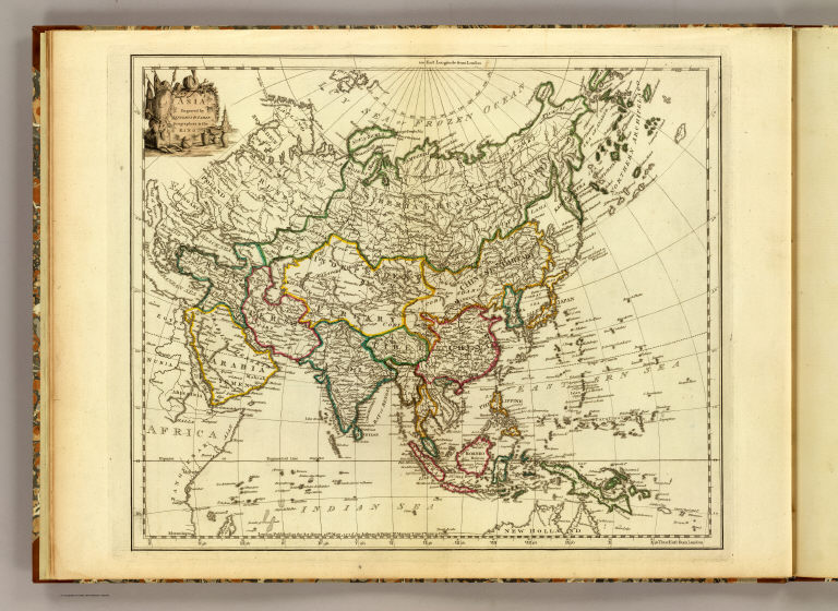 David rumsey historical map collection 19th century maps by children asia engraved by jefferys faden geographers to the king 1777 publicscrutiny Gallery