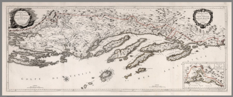 Browse all world atlas of dalmatia 28croatia29 david rumsey browse all world atlas of dalmatia 28croatia29 david rumsey historical map collection gumiabroncs Images