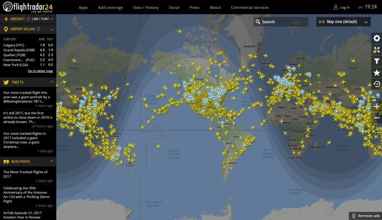 Air Traffic Map Live.Browse All Airlines David Rumsey Historical Map Collection