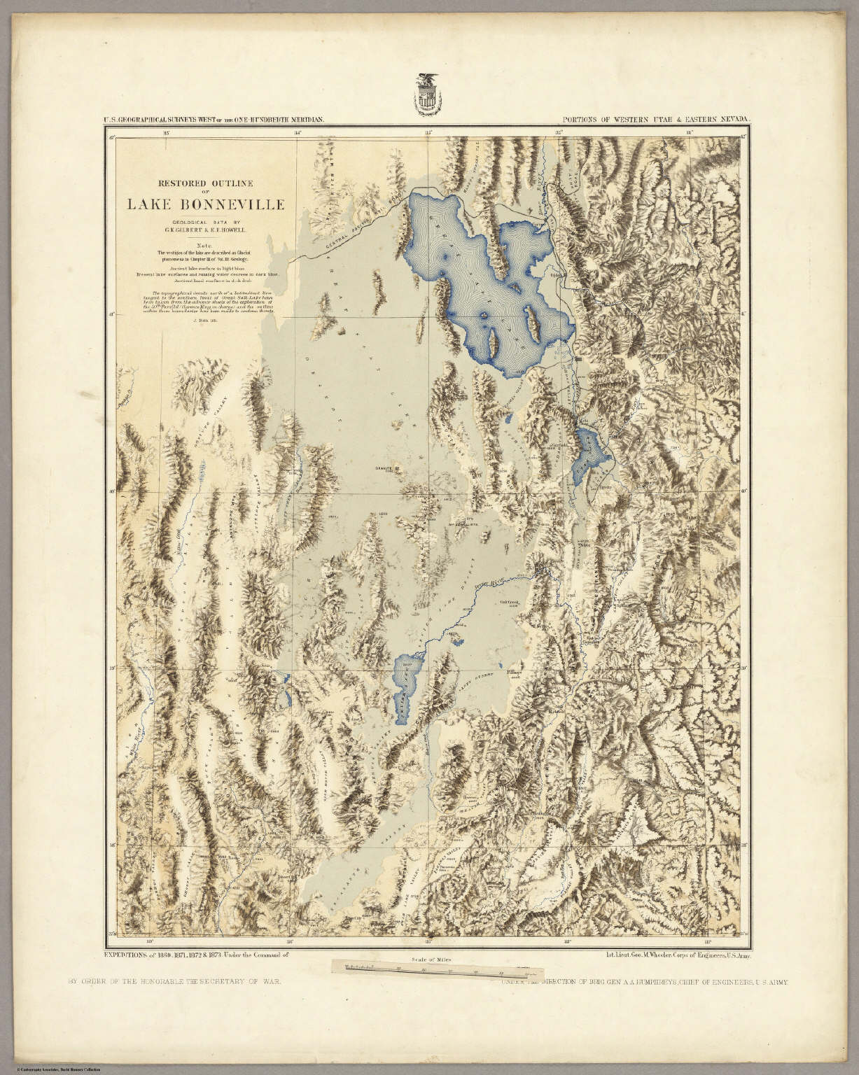 Blank Maps For Quizzes Blank Map Of The Us In 1876 Click Here For